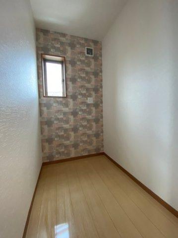 ~室内写真~リモート部屋・書斎としても利用可能です。