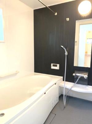 【浴室】大森北6丁目戸建