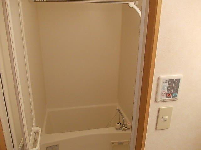 【浴室】エスポワール アゲダ