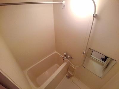 【浴室】サンライトテラス