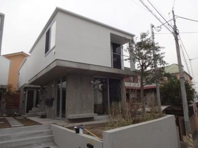 二俣川駅徒歩7分のデザイナーズ賃貸です。
