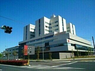日本赤十字社 高知赤十字病院まで1800m