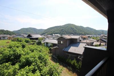 【展望】沼隈町 中古戸建