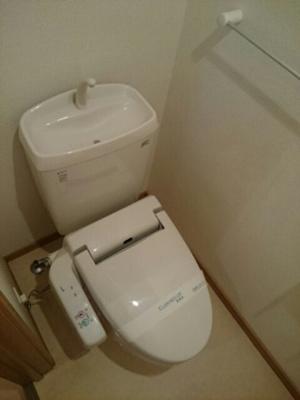 【トイレ】プライム A