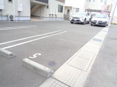 【駐車場】プランドールf
