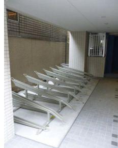 【その他共用部分】ヴューテラス日本橋