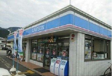 ローソン 高知神田店まで550m