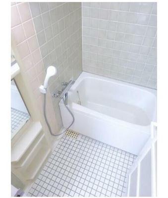 【浴室】日神パレス鶴見市場