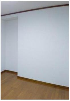 【寝室】スペースⅠ