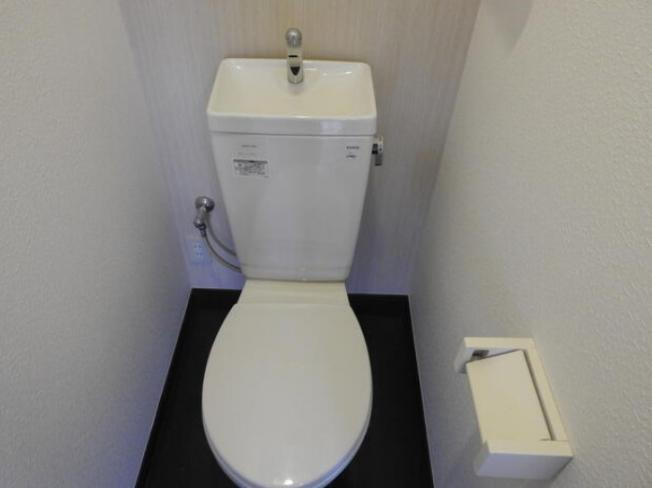 【トイレ】スペースⅠ