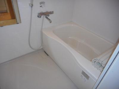 【浴室】メゾン・アンビス