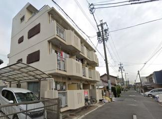 【外観】《RC造!満室高稼働中》名古屋市中村区鈍池町3丁目一棟マンション