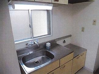 【キッチン】《RC造!満室高稼働中》名古屋市中村区鈍池町3丁目一棟マンション