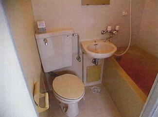 【浴室】《RC造!満室高稼働中》名古屋市中村区鈍池町3丁目一棟マンション