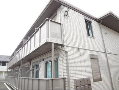 「二俣川駅徒歩4分の好立地です。」
