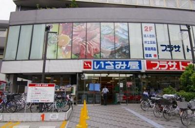 AZEST新桜台(アゼスト新桜台)