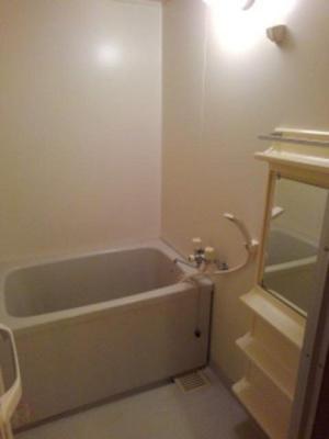 【浴室】メゾンサンセール