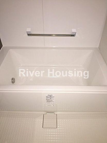 【浴室】ジェノヴィア東中野スカイガーデン
