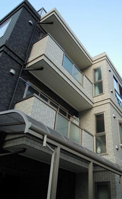 「川崎駅」徒歩10分のオートロックマンション