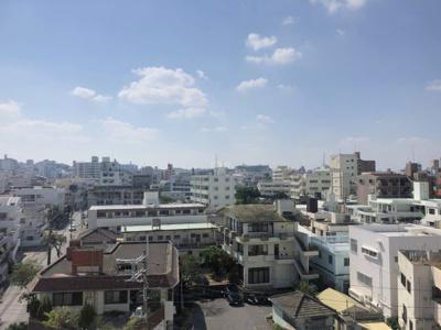 プランドール三原★那覇市三原エリア