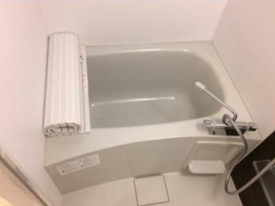 【浴室】クリエスト