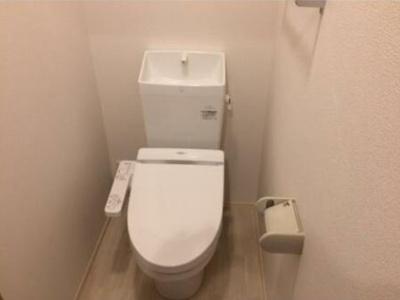 【トイレ】クリエスト