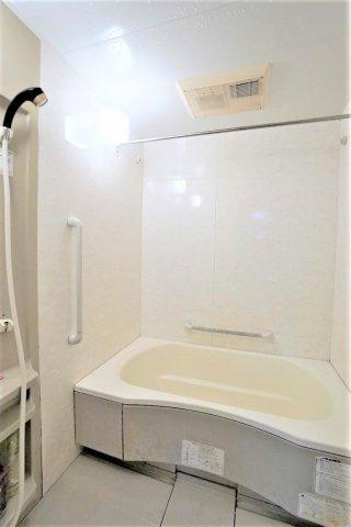 【浴室】ライオンズガーデン都立家政