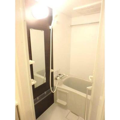 【浴室】スパシエステージ池袋西