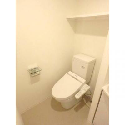 【トイレ】スパシエステージ池袋西