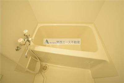 【浴室】M'プラザ小阪駅前