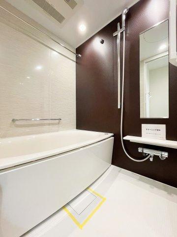 【浴室】ポセイドンテラス
