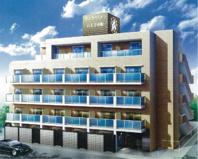八王子市中町のマンションの画像