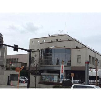 警察署・交番「警視庁第九方面本部まで1071m」