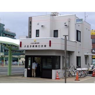 警察署・交番「上野町交差点交番まで270m」上野町交差点交番