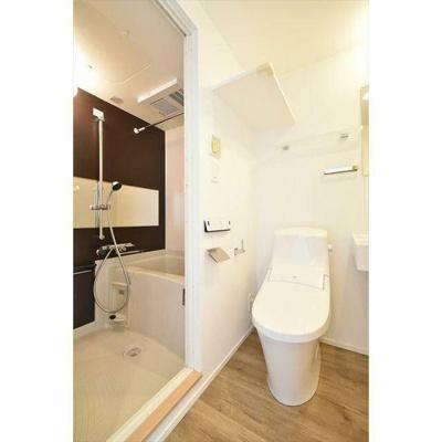 【浴室】フロンティアコンフォート板橋ときわ台