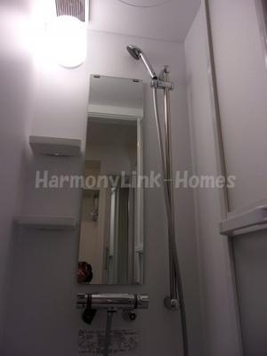 (仮称)東十条六丁目アパート★きれいなシャワールームです