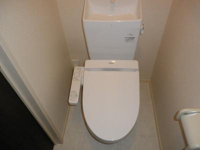 【トイレ】セジュール紺屋