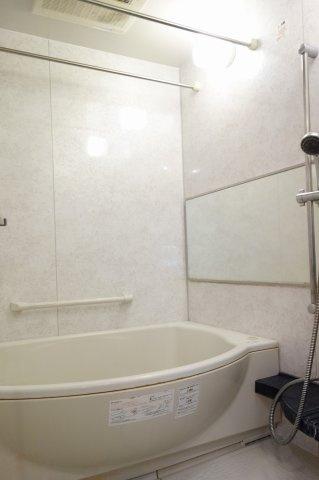 【浴室】エルプレシア