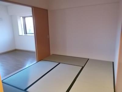 【和室】ディアコート