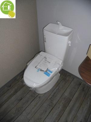 【トイレ】grandpa