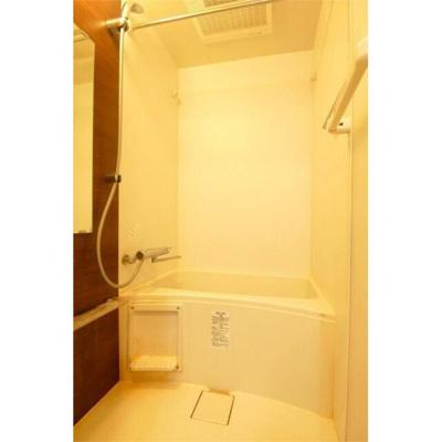 【浴室】Nステージ本蓮沼