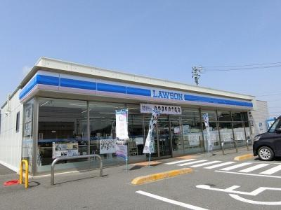 ローソン 池田本郷店まで650m
