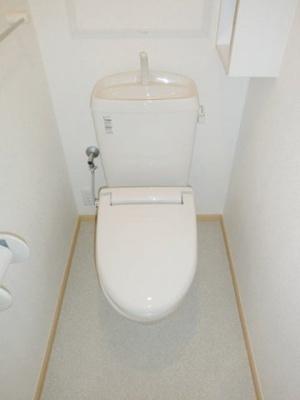 【トイレ】カノン