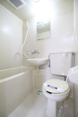 【浴室】リタ森下