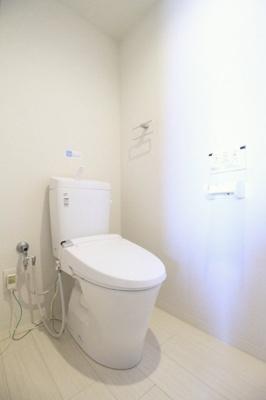 【トイレ】COMFY HOME中野