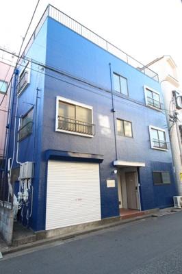 【外観】COMFY HOME中野