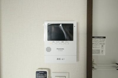 【セキュリティ】COMFY HOME中野