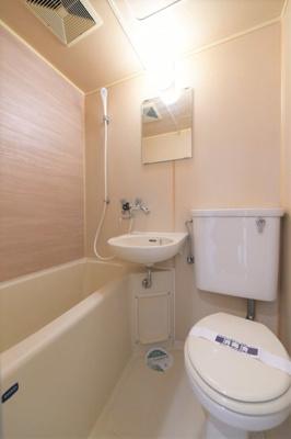 【浴室】TOP金町
