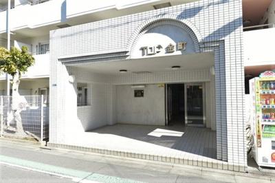 【エントランス】TOP金町