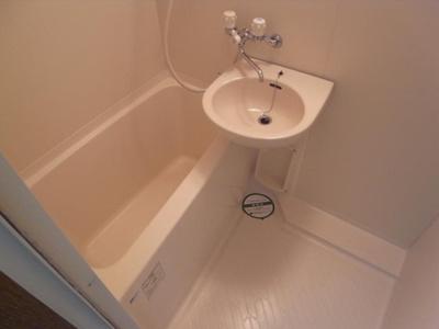 【浴室】グランヴァン西落合